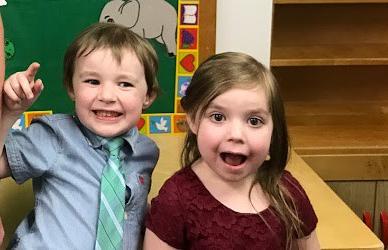 g and s preschool