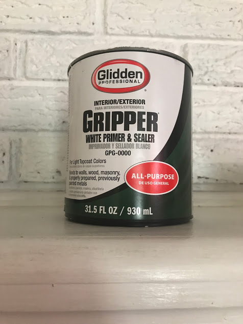 gripper paint